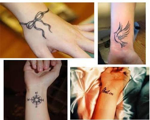 Tatuajes Iniciales Mueca Beautiful Great Letras Iniciales Para