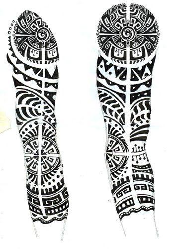 Significado Simbolos Maories Tatuajes Maories Motivos Influencia Y