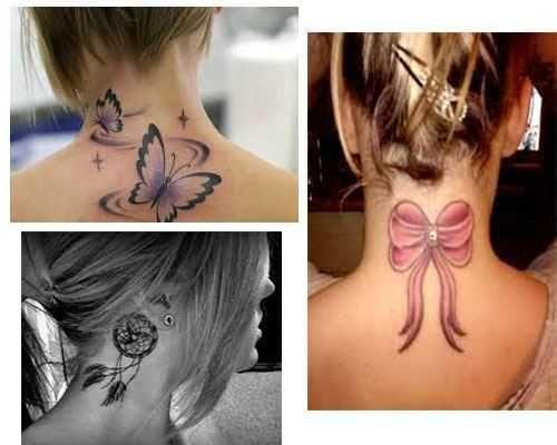 99 Imagenes De Tatuajes 3d Para Mujeres