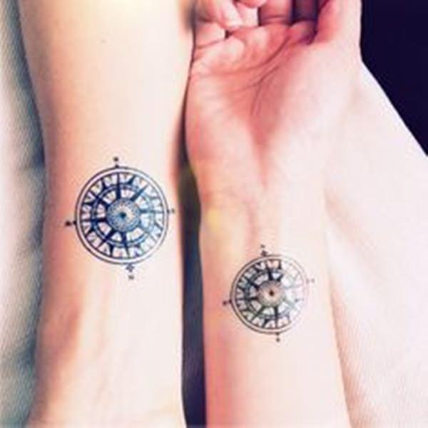 101 Tatuajes De Amor Para Parejas Pequenos Y Originales