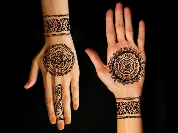 225 Tatuajes En La Mano Muneca Y Dedos Para Mujeres