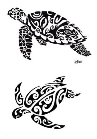 102 Tatuajes Maori En Mujeres - Dibujos-maoris
