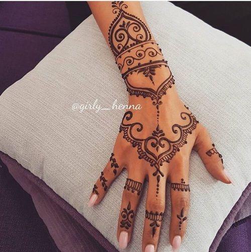 105 Tatuajes en la mueca manos y dedos pequeos y originales