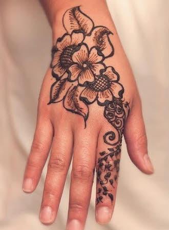 105 Tatuajes En La Mu 241 Eca Manos Y Dedos Peque 241 Os Y Originales