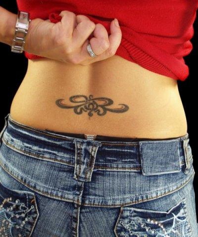 Tatuajes Tribales Para Mujeres Con Imagenes Y Significados