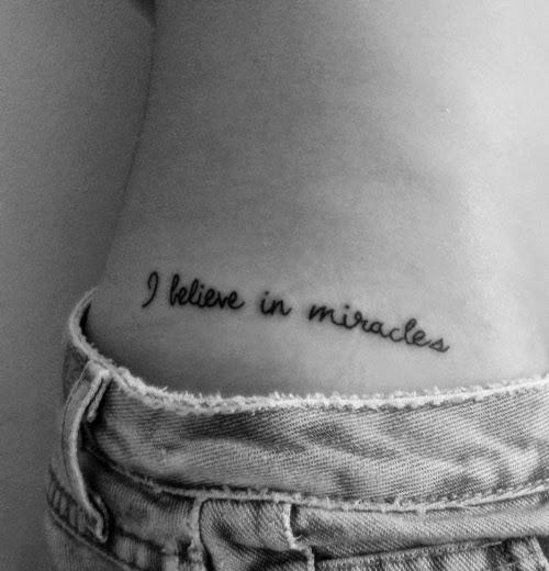 Tatuajes Para Mujeres En La Cadera Letras Sfb