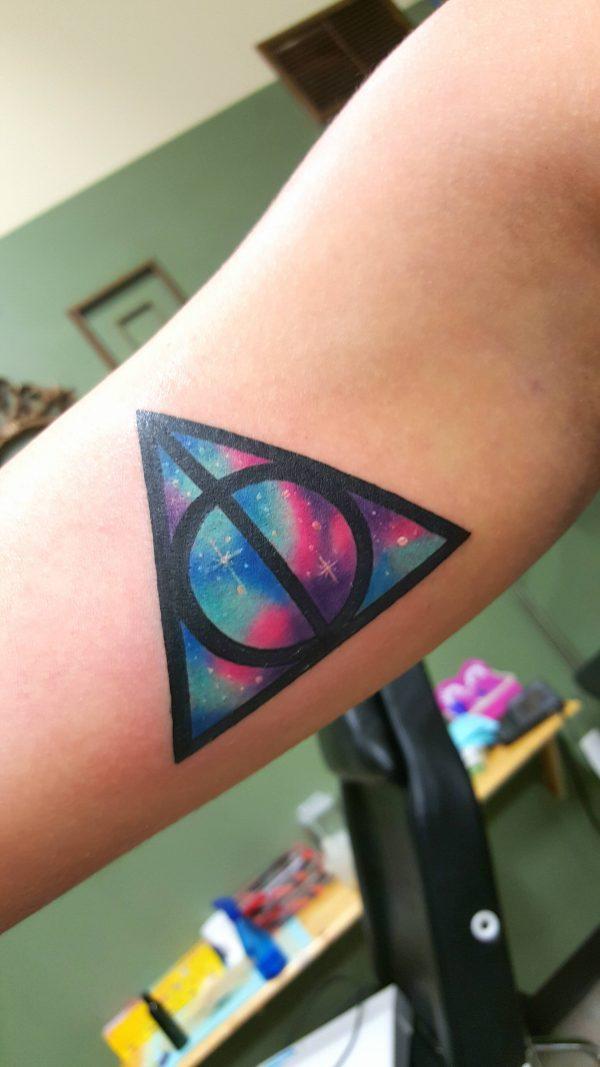 Tatuajes Para Mujeres A Color Diseños Y Tendencias