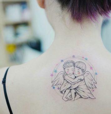 Las Mejores Fotos E Imágenes De Tatuajes Para Mujeres